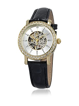 Reichenbach Reloj 33 mm RB507-212 (Negro)
