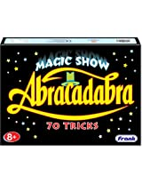 Frank Abracadabra