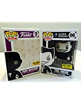 Funko Dc Comics Pop! Mystery The Joker Hot Topic Exclusive