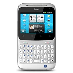 HTC Chacha A810A