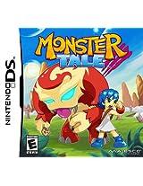 Monster Tale (Nintendo DS) (NTSC)