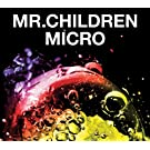 Mr.Children 2001-2005<micro>�y�ʏ�Ձz