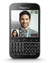BlackBerry Classic Smartphone - Black