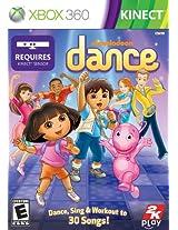 Nickelodeon Dance (Xbox 360)