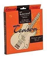 Gewa Music GmbH E-Bass Strings Tenson Nickel