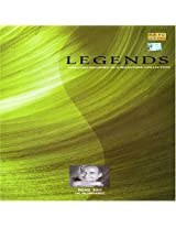 Legends Maestro Melodies In A Milestone Collection - Mohd. Rafi The Incomparable (Indian Music / Bollywood Movie Soundtrack / Hindi Film Songs)