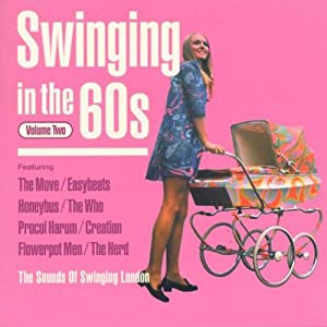 Swinging in the Sixties, Vol. 2