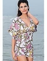 Multi Dress Beachwear N-Gal