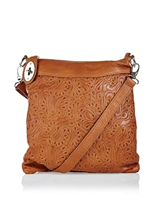 Free for Humanity Bolso Mantinea (Camel)