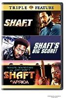 Shaft Collection (Shaft / Shaft's Big Score / Shaft in Africa)