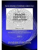 CORSO INTENSIVO DI TRADUZIONE INFORMATICA INGLESE (MIEI LIBRI Vol. 1) (Italian Edition)