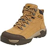 Cat Footwear Wiregate S1 Safety Boot