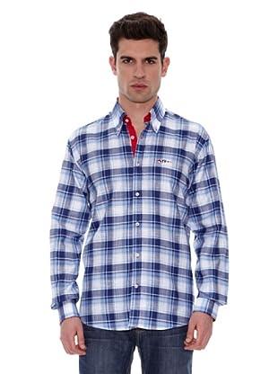 TH Camisa Yacht Mark (Marino)