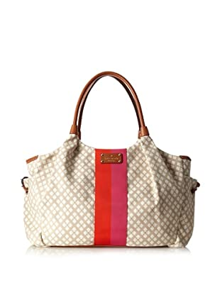 Kate Spade Women's Classic Stevie Baby Bag, Stucco