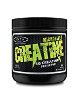 Sinew Nutrition Micronised Creatine Monohydrate - 300g / 0.66 lb (Unflavoured)