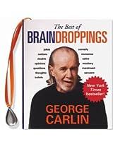 Best of Brain Droppings (Charming Petite Series)