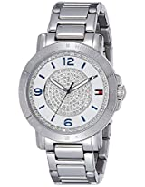 Tommy Hilfiger Analog Multi-Colour Dial Women's Watch - TH1781622J
