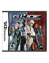 G.I. JOE: The Rise of Cobra - Nintendo DS