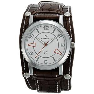 Maxima 24262LMGI Analog Men's Watch