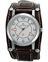 Maxima 24262LMGI Analog Men's Watch