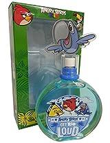 Air Val International, S.A. Kids Angry Birds Rio, 3.4 Ounce