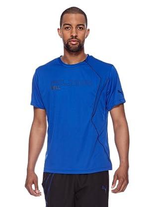 Puma T-Shirt Training Cell (surf the web)