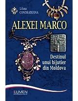 Alexei Marco: Destinul unui bijutier din Moldova