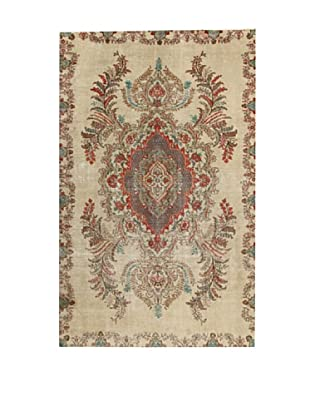 Design Community by Loomier Alfombra Revive Vintage Marfil 296 x 183 cm