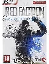 Red Faction: Armageddon (PEGI) /PC