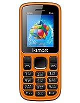IS-301i ELITE (orange)