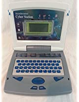 Oregon Scientific Accelerator Cyber Station Laptop