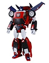 Transformers masterpiece MP26 road rage robot mode: total length 25 cm action figure