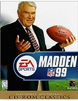 Madden 99 (PC)