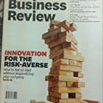 Harvard Business Review, May 2012 issue