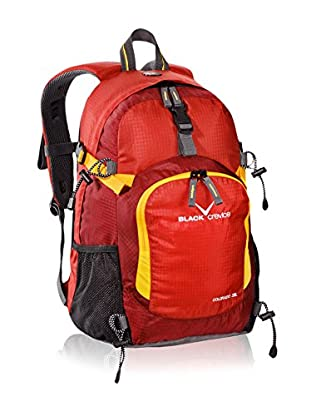 Black Crevice Rucksack Colorado