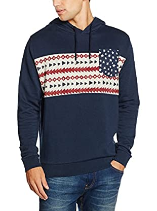 Springfield Kapuzensweatshirt