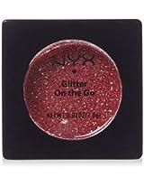 NYX Glitter On The Go-NXGOG15 Ruby