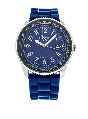 al&co Reloj Windsurf Azul
