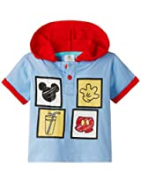 Disney Mickey Baby Boys' Shirt