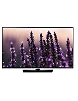 Samsung 40H5500 101.6cm (40 inches) Full HD LED Smart TV (Black)