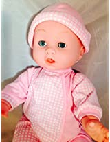 Baby Doll I M Ready To Play Gurgle And Giggle For 3 Years Plus Baby - 14 Long