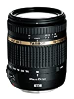  18-270mmF3.5-6.3 Di2 VC PZD B008