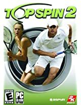 Top Spin 2 (PC)