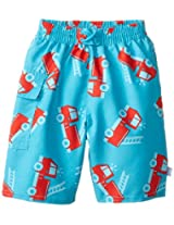 i play. Baby Boys' Ultimate Swim Diaper Pocket Trunks