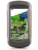 Garmin Montana 650 Waterproof Hiking GPS