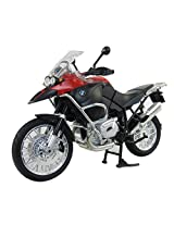 Deliababy BMW Mobike, Red