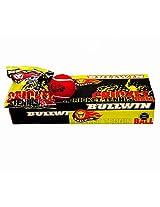 Bullwin cricket tennis ball pack of 12 (BLWC2)