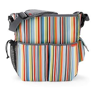 Skip Hop Duo Essential Diaper Bag
