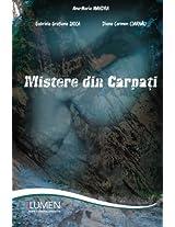 Mistere din Carpati
