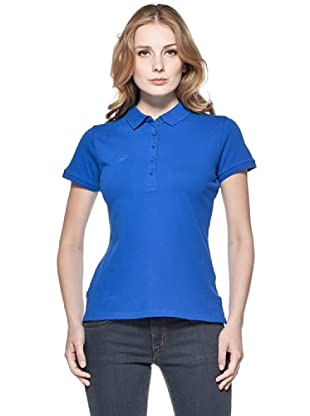 GF Ferré Polo (Blu Royal)